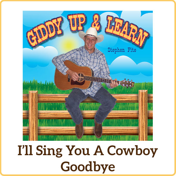 I''ll Sing You A Cowboy Goodbye Song Download with Lyrics