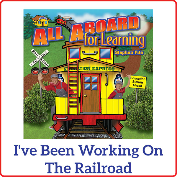 I've Been Working On The Railroad Song Download with Lyrics