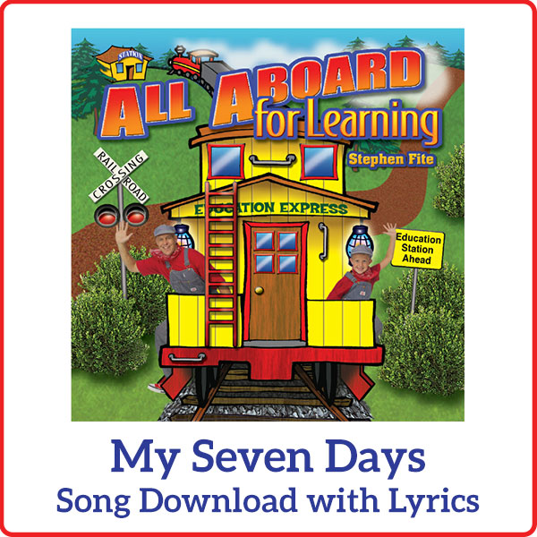 My Seven Days Song Download with Lyrics