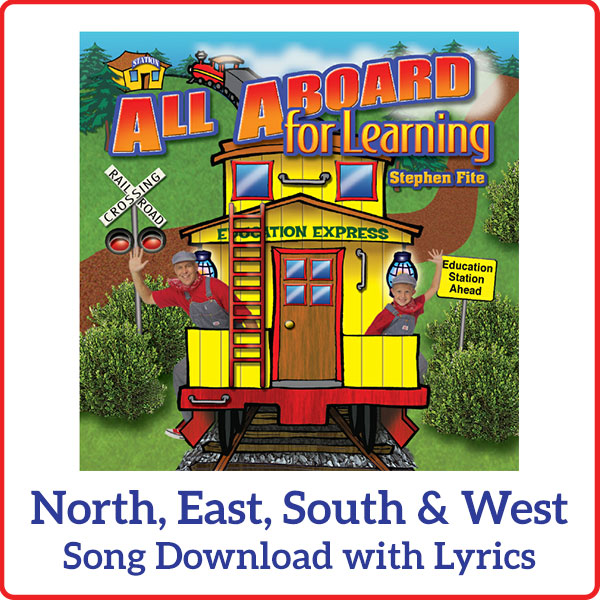 North, East, South & West Song Download with Lyrics