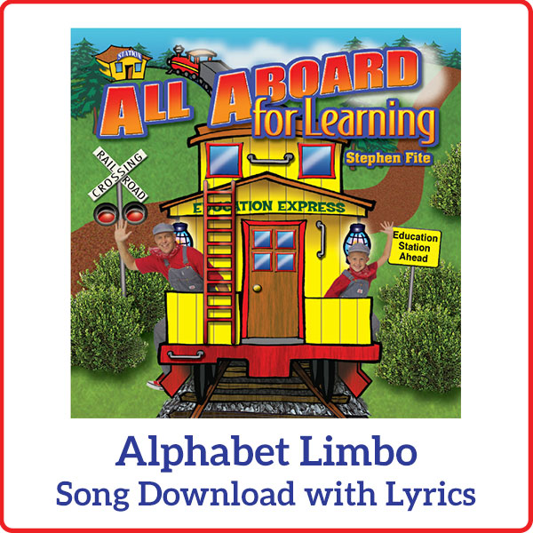 Alphabet Limbo Song Download with Lyrics