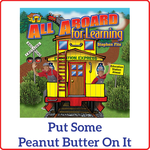 Put Some Peanut Butter On It Song Download with Lyrics