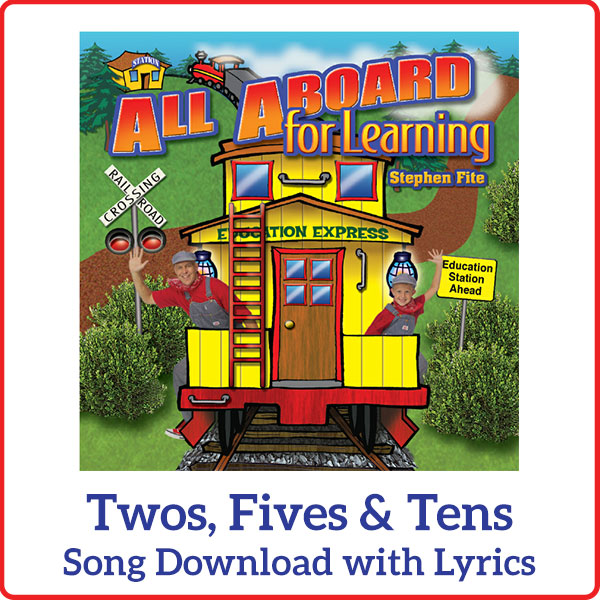 Twos, Fives & Tens Song Download with Lyrics