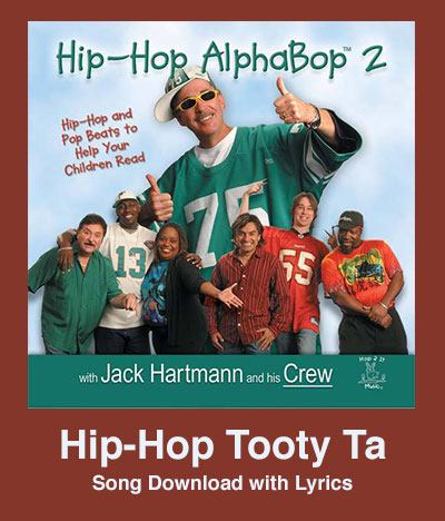 Hip-Hop Tooty Ta Song Download with Lyrics