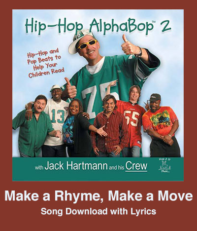 Make a Rhyme, Make a Move Song Download with Lyrics