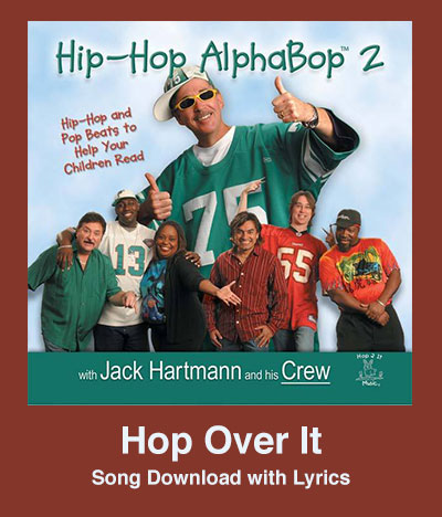 Hop Over It Song Download with Lyrics
