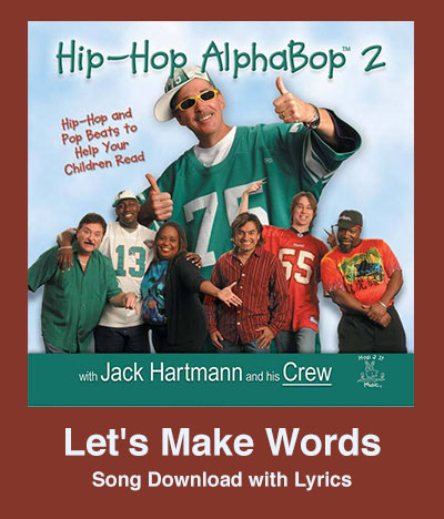 Let's Make Words Song Download with Lyrics