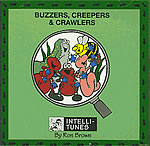 Buzzers, Creepers and Crawlers