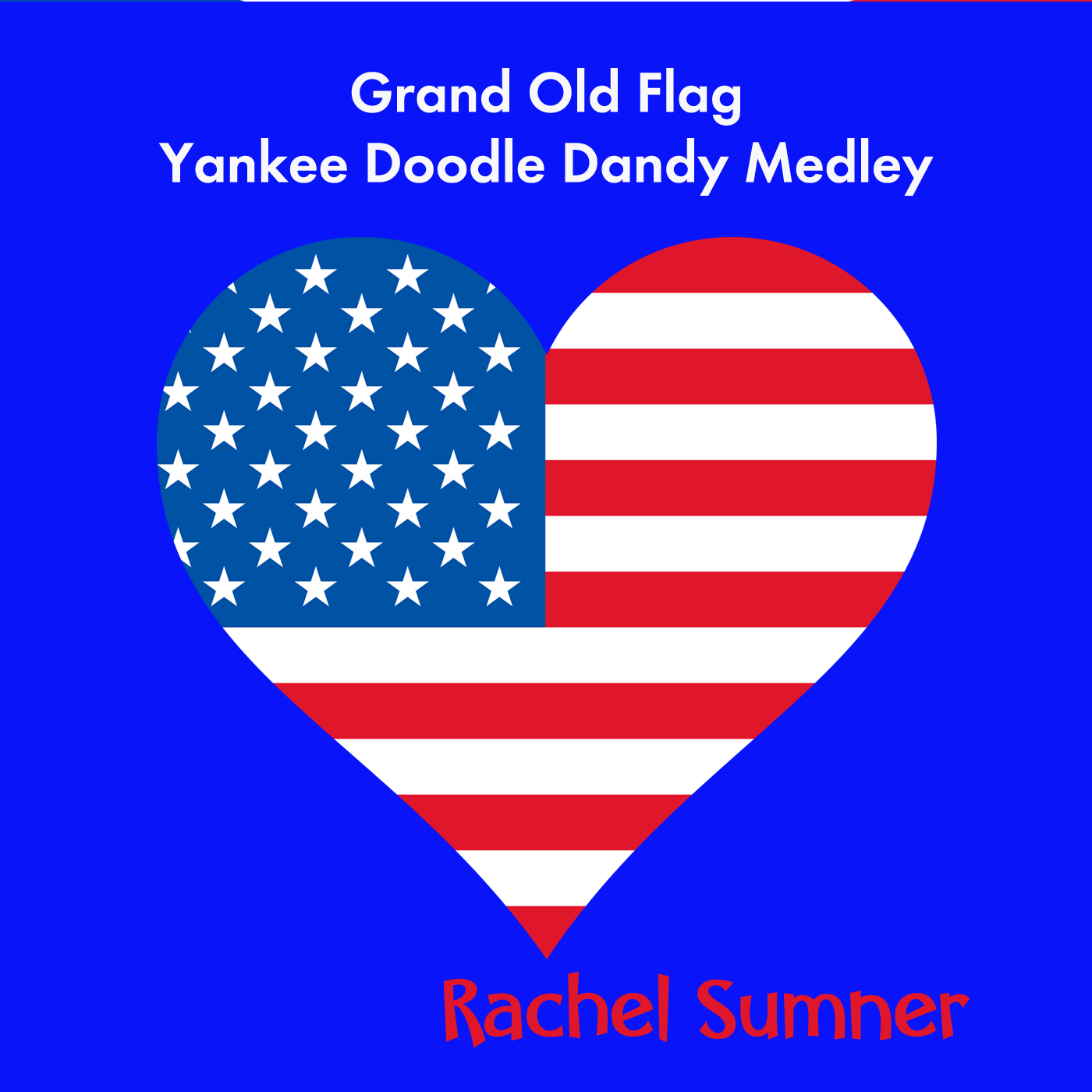 Grand Old Flag Yankee Doodle Dandy Medley Song Download with Lyrics