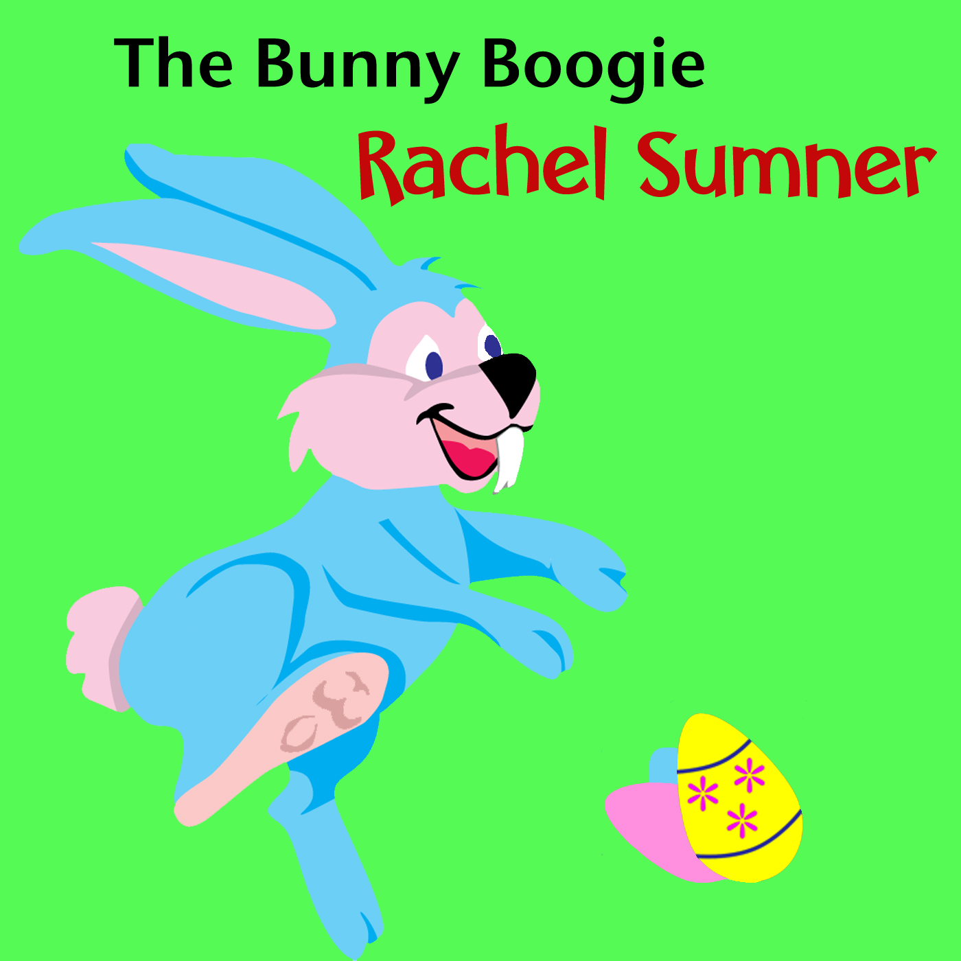 The Bunny Boogie Song Download