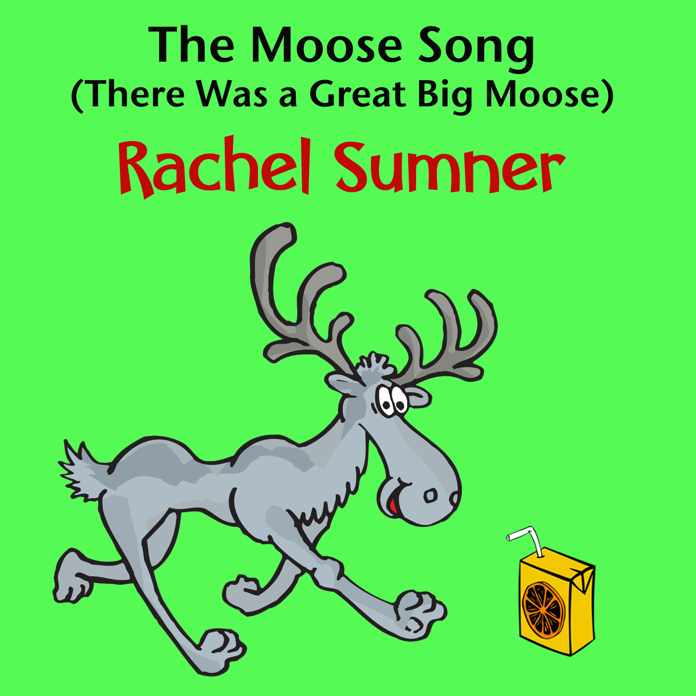 The Moose Song Download with Lyrics