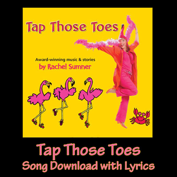Tap Those Toes Song Download with Lyrics