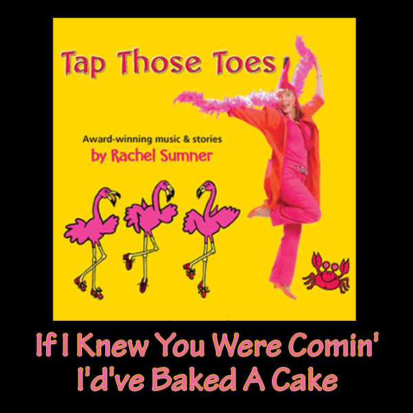 If I Knew You Were Comin' I'd've Baked A Cake Song Download with Lyrics