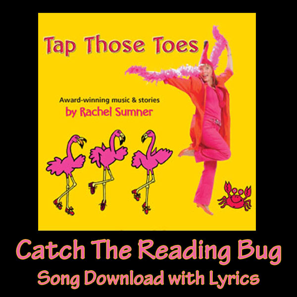 Catch The Reading Bug Song Download with Lyrics