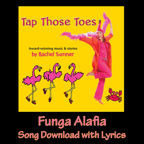 Funga Alafia Song Download with Lyrics
