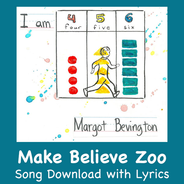 Make Believe Zoo Song Download with Lyrics