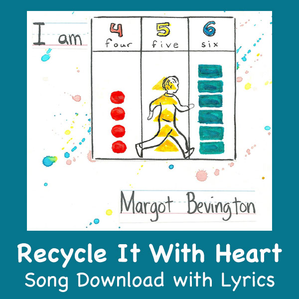 Recycle It With Heart Song Download with Lyrics