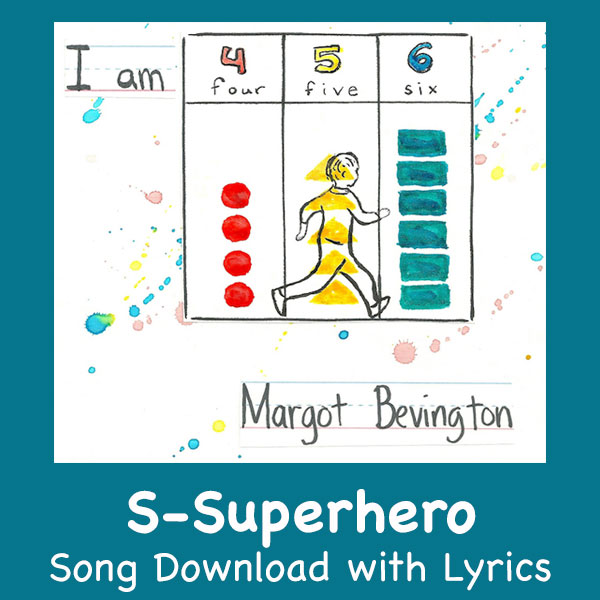 S-Superhero Song Download with Lyrics