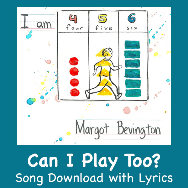 Can I Play Too? Song Download with Lyrics