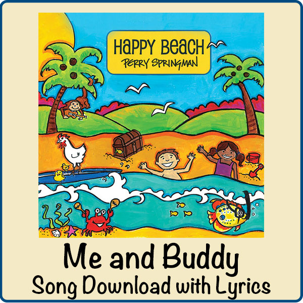 Me and Buddy Song Download with Lyrics