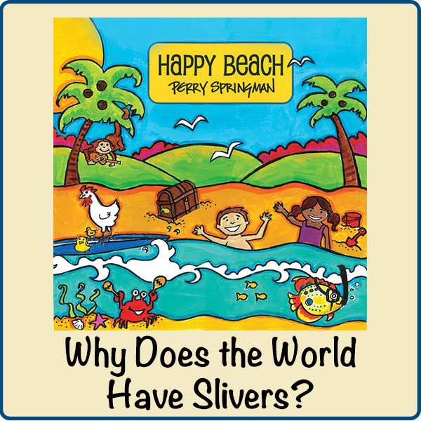 Why Does the World Have Slivers? Song Download with Lyrics