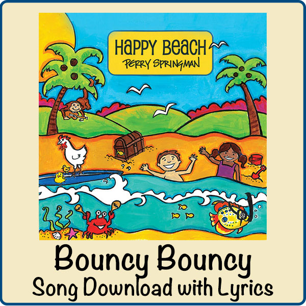 Bouncy Bouncy Song Download with Lyrics