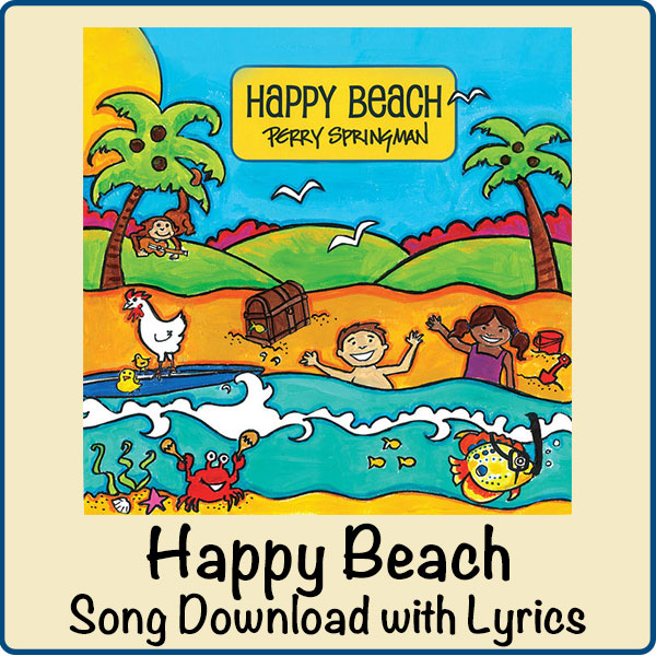 Happy Beach Song Download with Lyrics