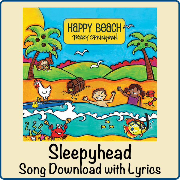 Sleepyhead Song Download with Lyrics