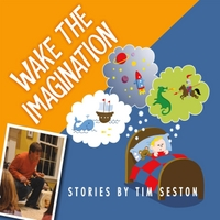 Wake the Imagination Downloadable Storytime Album
