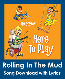 Rolling In The Mud Song Download with Lyrics