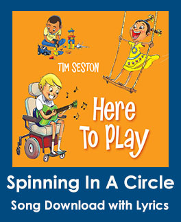 Spinning In A Circle Song Download with Lyrics