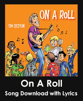 On A Roll Song Download with Lyrics