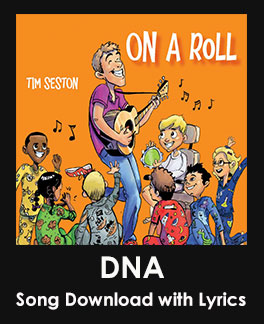 DNA Song Download with Lyrics