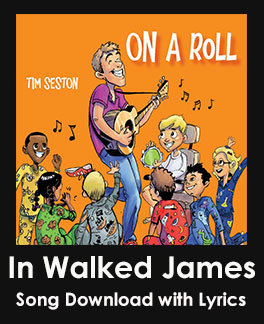 In Walked James Song Download with Lyrics
