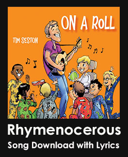 Rhymenocerous Song Download with Lyrics