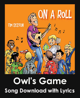 Owl's Game Song Download with Lyrics