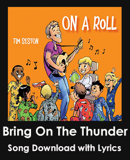 Bring On The Thunder Song Download with Lyrics