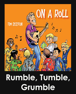 Rumble, Tumble, Grumble Song Download with Lyrics