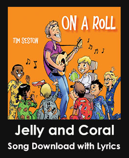 Jelly and Coral Song Download with Lyrics