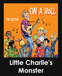 Little Charlie's Monster Song Download with Lyrics