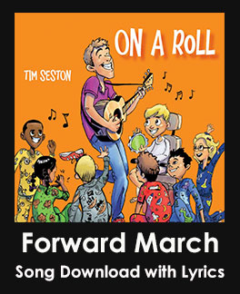Forward March Song Download with Lyrics