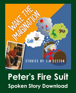 Peter's Fire Suit Story Download