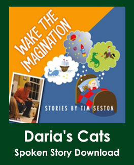 Daria's Cats Story Download