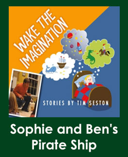 Sophie and Ben's Pirate Ship Story Download