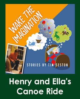 Henry and Ella's Canoe Ride Story Download