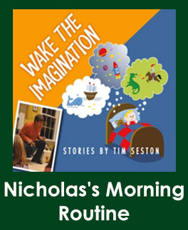Nicholas's Morning Routine Story Download