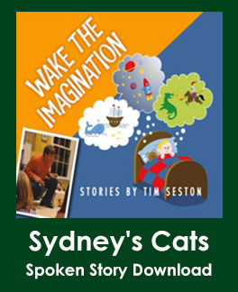 Sydney's Cats Story Download