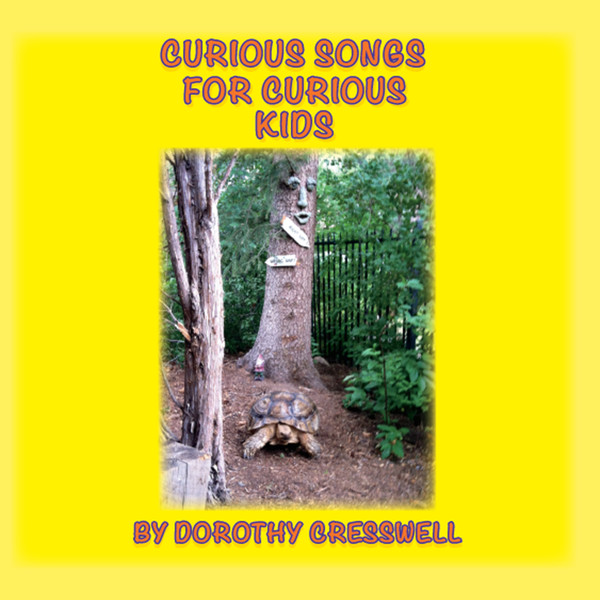 Curious Songs for Curious Kids Album Download with Lyrics