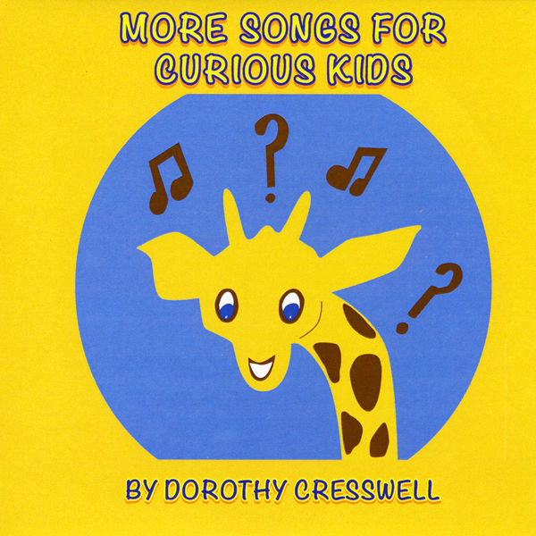 More Curious Songs for Curious Kids Album Download with Lyrics