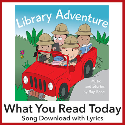 What You Read Today Song Download with Lyrics